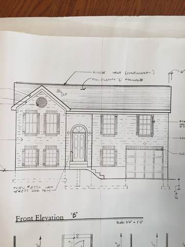 121 Ashley Drive, Dry Ridge, KY 41035 (MLS #548066) :: Parker Real Estate Group