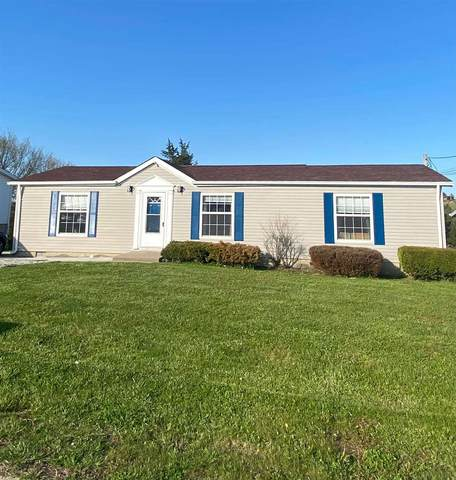 361 N Ronda Drive, Falmouth, KY 41040 (MLS #548083) :: Caldwell Group