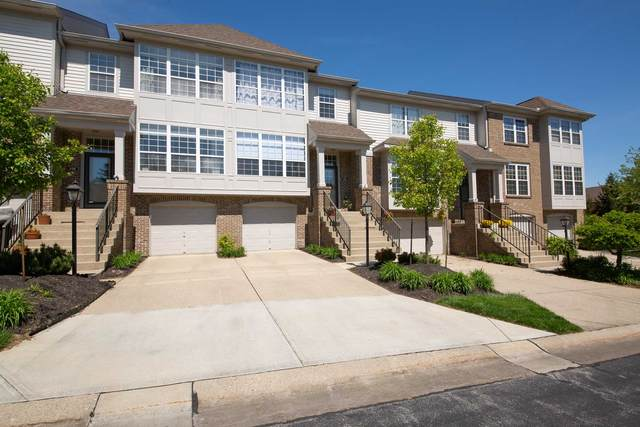 538 Fincastle Lane, Fort Wright, KY 41011 (MLS #548088) :: Caldwell Group
