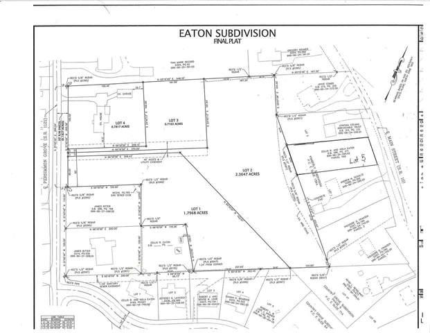 Lot 5 E Main Street, Alexandria, KY 41001 (MLS #548098) :: Caldwell Group