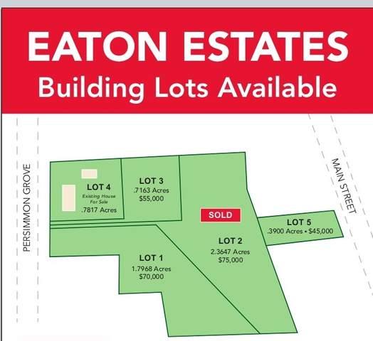 8489-3 Persimmon Grove, Alexandria, KY 41001 (MLS #548101) :: Caldwell Group