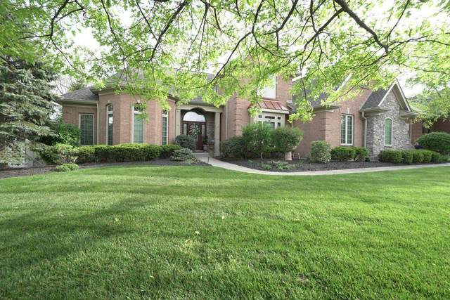 853 Pointe Drive, Villa Hills, KY 41017 (MLS #548115) :: Caldwell Group
