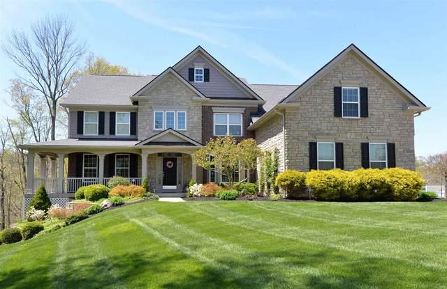 2672 Legacy Ridge, Florence, KY 41042 (MLS #548118) :: Mike Parker Real Estate LLC