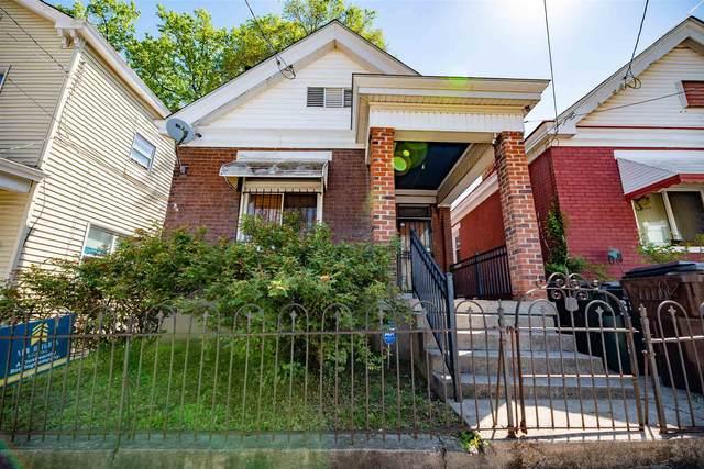 1930 Pearl Street, Covington, KY 41014 (MLS #548119) :: Caldwell Group