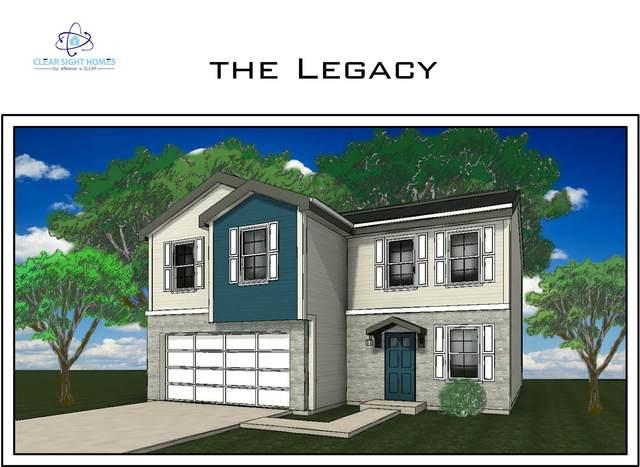 2764 Pebble Creek Way, Burlington, KY 41042 (MLS #548134) :: Caldwell Group