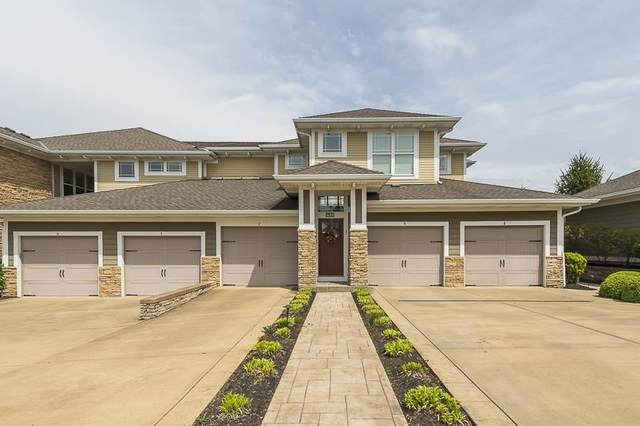 440-9 Riverpointe #9, Dayton, KY 41074 (MLS #548150) :: Caldwell Group
