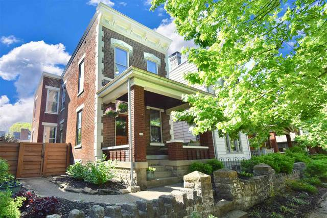 530 Lexington Avenue, Newport, KY 41071 (MLS #548151) :: Mike Parker Real Estate LLC