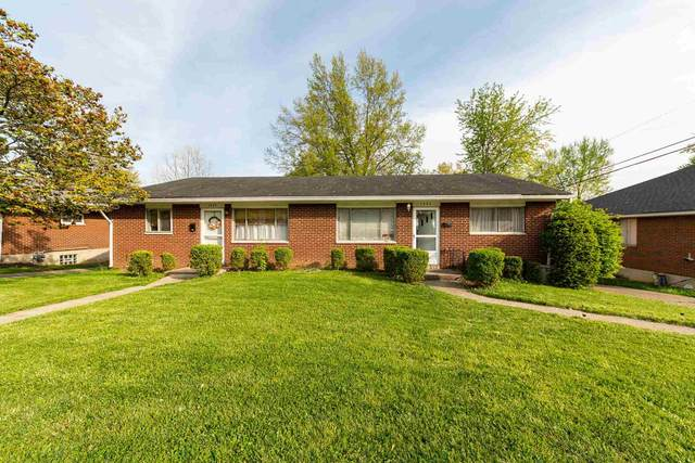 1621 Marcella Drive, Fort Wright, KY 41011 (MLS #548154) :: Caldwell Group