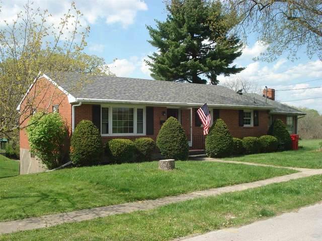 120 Confederate Drive, Cynthiana, KY 41031 (MLS #548159) :: Caldwell Group