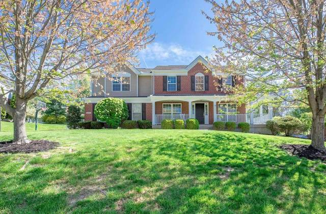 2012 Crooked Ridge Court, Florence, KY 41042 (MLS #548197) :: Caldwell Group