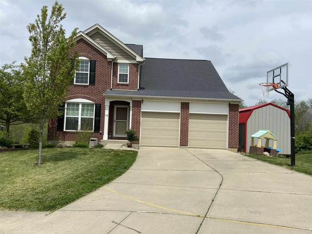 718 Wales Court, Independence, KY 41051 (MLS #548208) :: Caldwell Group