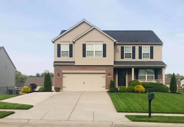 10553 Pepperwood Drive, Independence, KY 41051 (MLS #548212) :: Caldwell Group