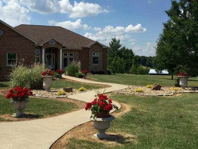 7155 Bridgeport Rd., Maysville, KY 41056 (MLS #548223) :: Parker Real Estate Group
