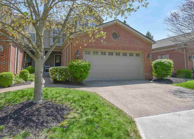 2135 Tantallon Drive, Fort Mitchell, KY 41017 (MLS #548227) :: Caldwell Group