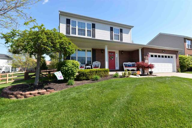2681 Hilltop Court, Florence, KY 41042 (MLS #548228) :: Apex Group
