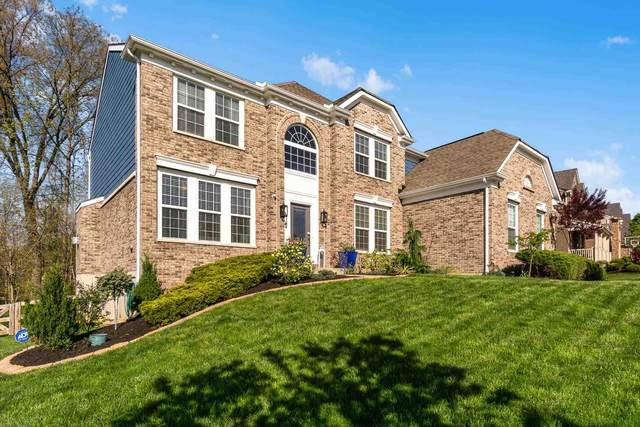 11076 War Admiral Drive, Union, KY 41091 (MLS #548239) :: Caldwell Group