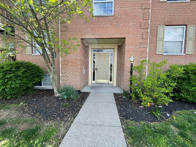 14 Meadow Lane #9, Highland Heights, KY 41076 (MLS #548250) :: Caldwell Group