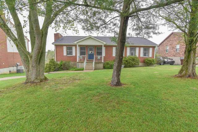 2887 Damascus Road, Hebron, KY 41048 (MLS #548251) :: Caldwell Group