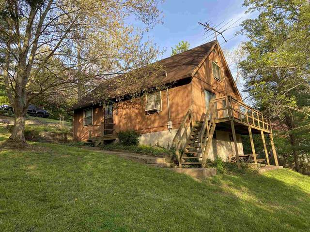315 Sunny Hill Drive, Dry Ridge, KY 41035 (MLS #548254) :: Mike Parker Real Estate LLC