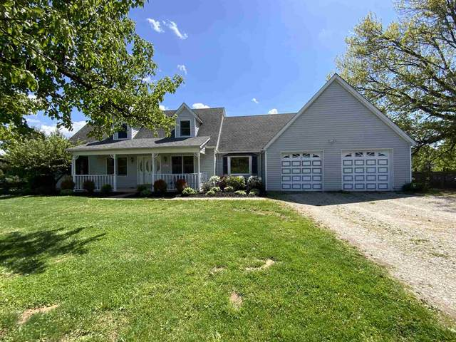 5467 Country Hills Lane, Union, KY 41091 (MLS #548258) :: Caldwell Group