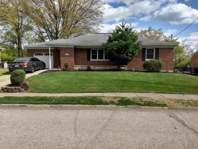 32 Marian Drive, Fort Thomas, KY 41075 (MLS #548271) :: Mike Parker Real Estate LLC