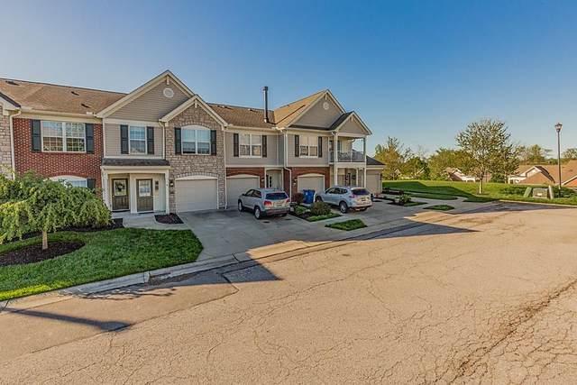 3931 Spire Circle, Erlanger, KY 41018 (MLS #548277) :: Caldwell Group