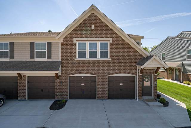 1988 Tanners Cove Road #305, Hebron, KY 41048 (MLS #548284) :: Caldwell Group