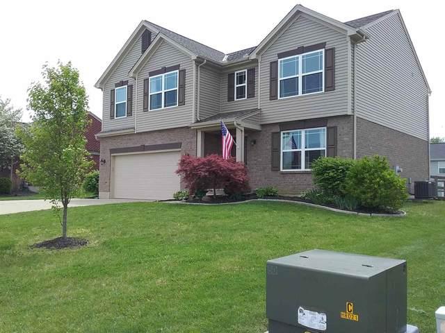 4070 Woodgate Court, Burlington, KY 41005 (MLS #548288) :: Caldwell Group