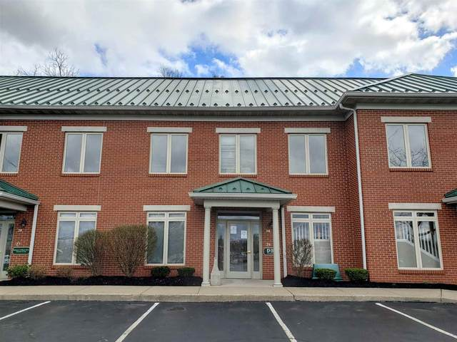 7000 Houston Road #30, Florence, KY 41042 (MLS #548291) :: Caldwell Group