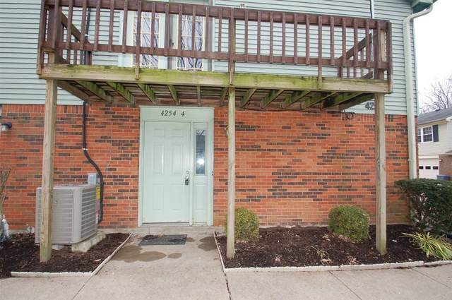 4254 Berrywood Drive #4, Independence, KY 41051 (MLS #548310) :: Caldwell Group