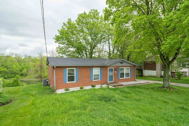 42 Carrie Way, Independence, KY 41051 (MLS #548313) :: Caldwell Group