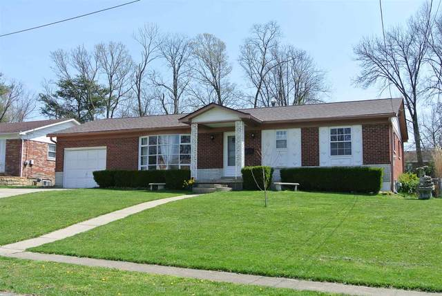 417 Foster Avenue, Florence, KY 41042 (MLS #548314) :: Caldwell Group