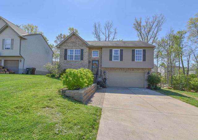 3375 Summitrun Drive, Independence, KY 41051 (MLS #548315) :: Caldwell Group