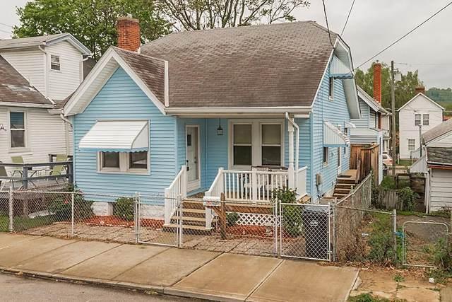 503 8th Avenue, Dayton, KY 41074 (#548319) :: The Chabris Group
