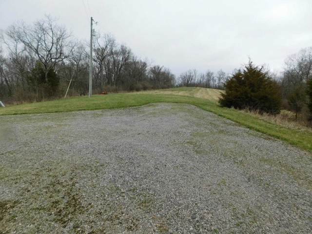 Hogg Ridge, Williamstown, KY 41097 (MLS #548323) :: Caldwell Group