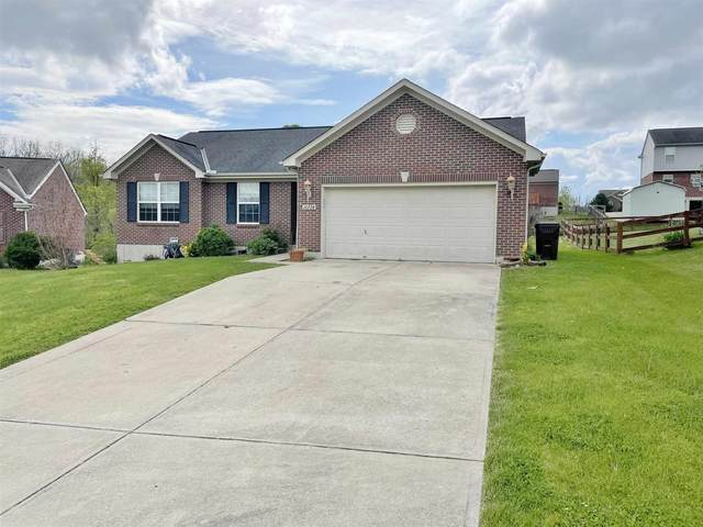 10728 Sandy Court, Independence, KY 41051 (MLS #548341) :: Caldwell Group
