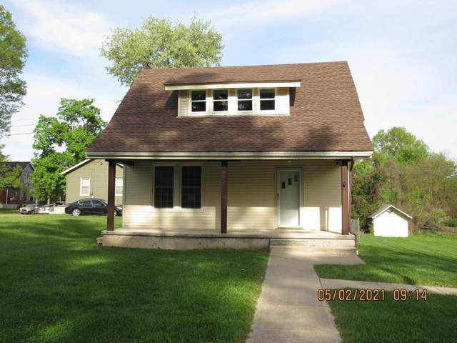 5062 Four Mile Street, Silver Grove, KY 41085 (MLS #548346) :: Caldwell Group