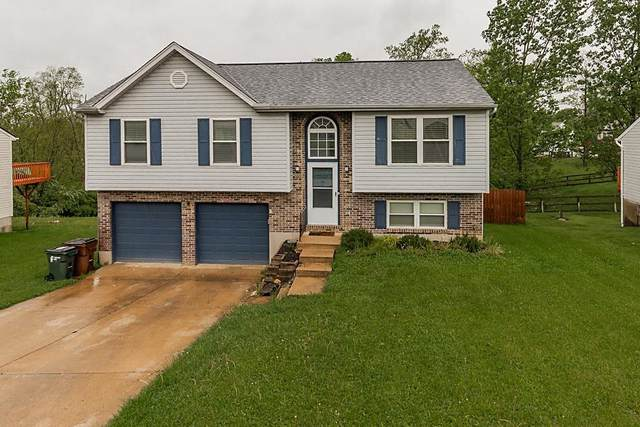 176 Red Cloud Court, Covington, KY 41017 (MLS #548356) :: Caldwell Group