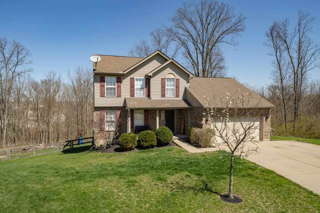 10395 Garrison Drive, Independence, KY 41051 (MLS #548358) :: Caldwell Group