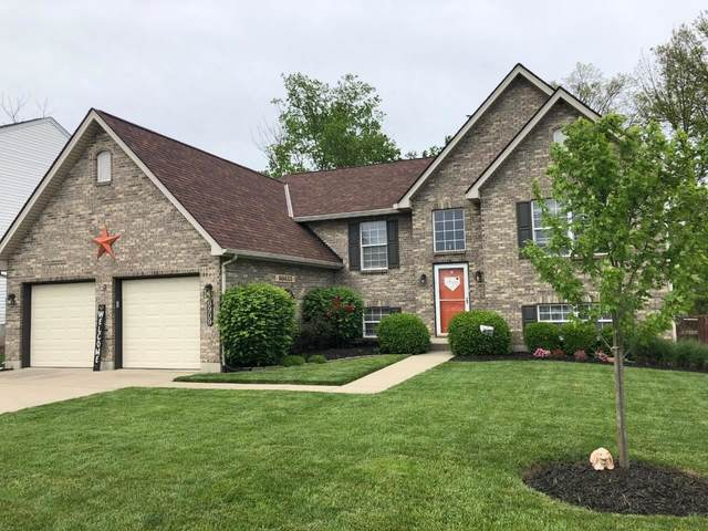 6909 Gordon Boulevard, Burlington, KY 41005 (MLS #548366) :: Mike Parker Real Estate LLC