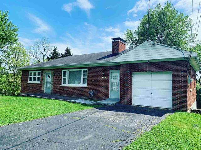 5207 Taylor Mill Road, Taylor Mill, KY 41015 (MLS #548368) :: Caldwell Group