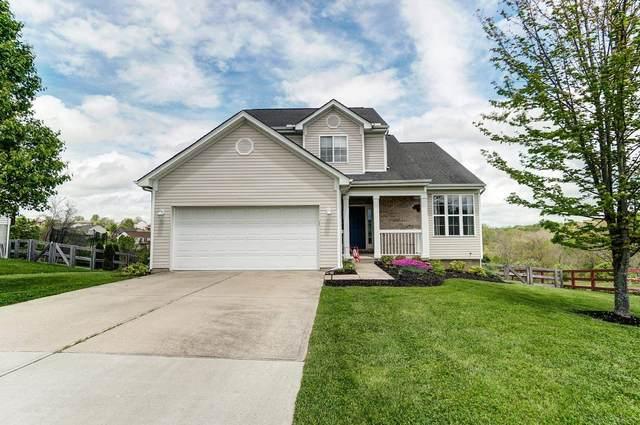 10411 Lynchburg Drive, Independence, KY 41051 (MLS #548369) :: Mike Parker Real Estate LLC