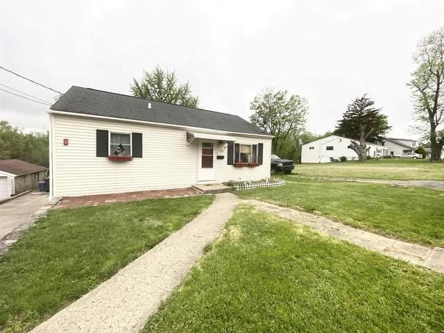 111 Sanders Drive, Florence, KY 41042 (MLS #548376) :: Mike Parker Real Estate LLC