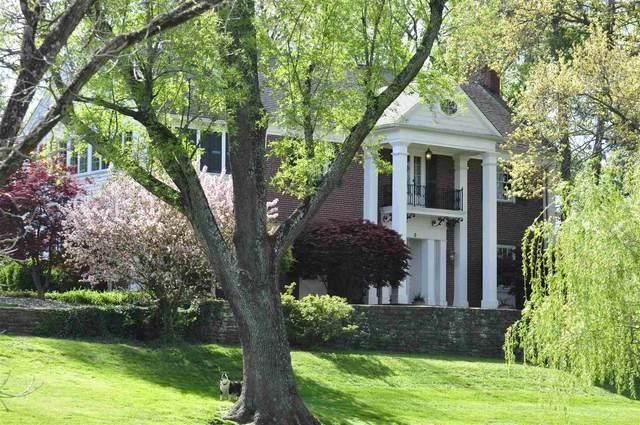 2 Flower Court, Lakeside Park, KY 41017 (MLS #548381) :: Mike Parker Real Estate LLC