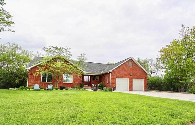 628 Willowbrook Lane, Edgewood, KY 41017 (MLS #548391) :: Apex Group