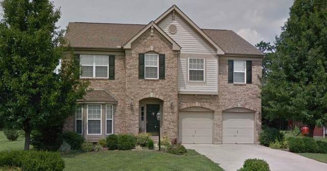 1066 Parkside Drive, Alexandria, KY 41001 (MLS #548398) :: Caldwell Group