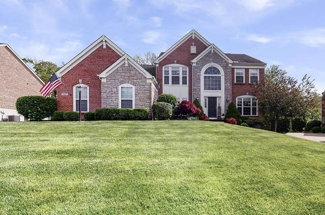 2417 Lost Willow Ct, Hebron, KY 41048 (MLS #548399) :: Mike Parker Real Estate LLC