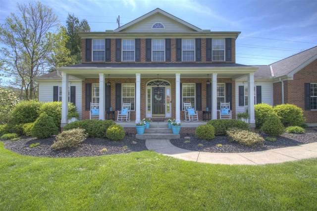 9811 Windsor Way, Florence, KY 41042 (MLS #548404) :: Mike Parker Real Estate LLC