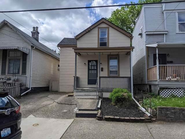 1016 4th Avenue, Dayton, KY 41074 (MLS #548411) :: Caldwell Group