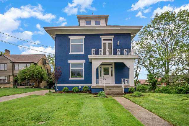 315 S Fort Thomas Avenue, Fort Thomas, KY 41075 (MLS #548416) :: Caldwell Group